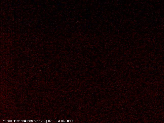 Webcam Freibad Bettenhausen